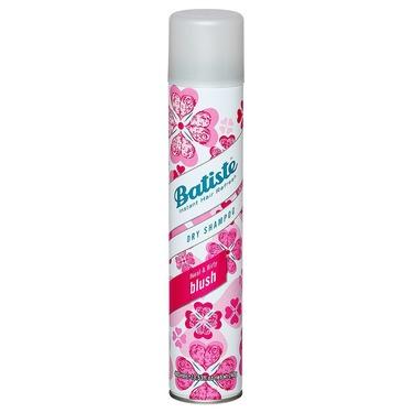 Batiste Dry Shampoo Blush Floral & Flirty