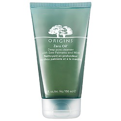 Origins Deep Pore Cleanser with Saw Palemetto and Mint