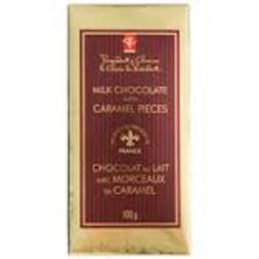 President's Choice Milk Chocolate with Caramel Pieces