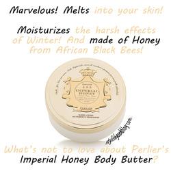 Imperial Honey Butter