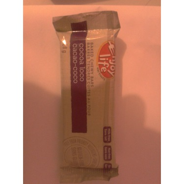 Enjoy Life Baked Chewy Bars in Cocoa Loco