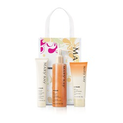 Mary Kay Vanilla Mint Hand Cream