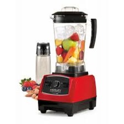 Harley Pasternak Power Blender