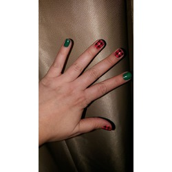 Jamberry Nail Lacquer