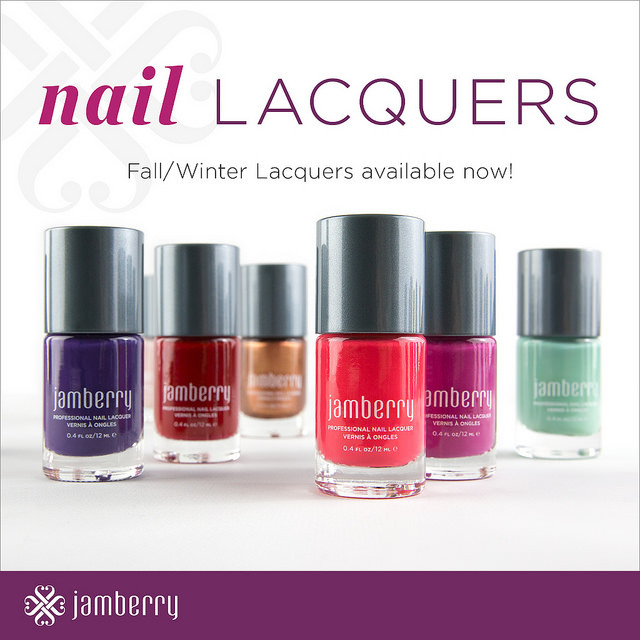 Jamberry Nail Lacquer reviews in Nail Polish - ChickAdvisor