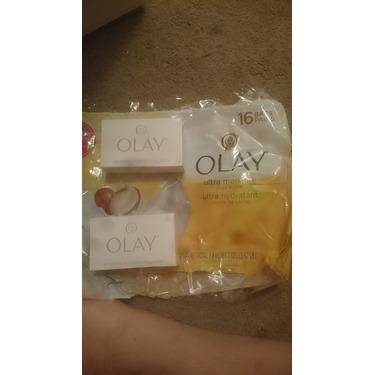 Olay Ultra Moisture Beauty Bar