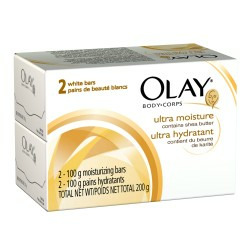 Olay Ultra Moisture Beauty Bar