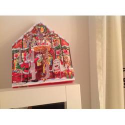 kinder Advent Calendar
