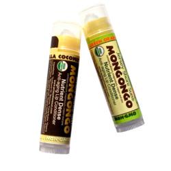 Jersey Shore Sun MONGONGO Nutrient Dense Anti-aging Lip Conditioner