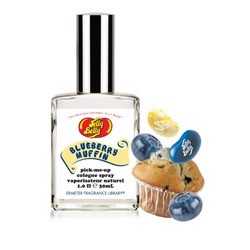 Demeter Fragrance Library Blueberry Muffin Cologne Spray