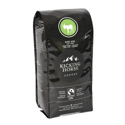 Kicking Horse Kick Ass Coffee