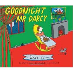 Good Night Mr Darcy