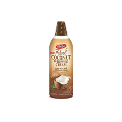 Gay Lea Coconut Whipped Cream