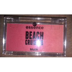 essence Beach Cruisers Blush in Summer Break