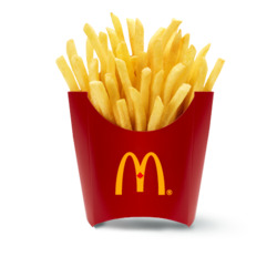 McDonald's Fries