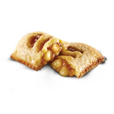 McDonalds Baked Apple Pie Reviews In Snacks
