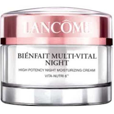 Lancôme Paris Multi-Vital Night