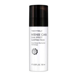 Tony Moly Intense Care Dual Effect Sleeping Pack