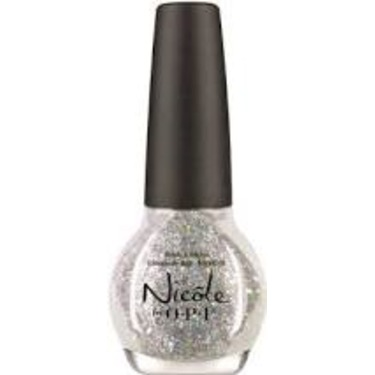 Nicole by OPI in Guys & Galaxies