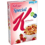 Special K Red Berries Cereal