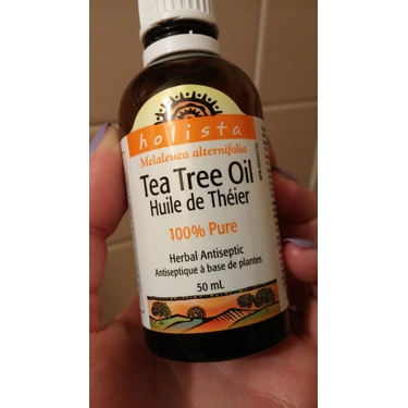 Holista Tea Tree Oil