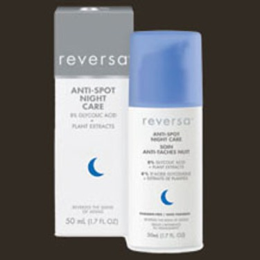 Reversa Anti Spot Night Care Cream