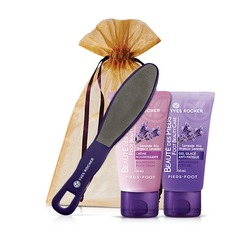 Yves Rocher Foot Care Collection