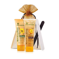 Yves Rocher Hand Beauty Care Collection