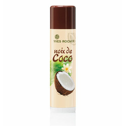 Yves Rocher Coconut Scented Lip Balm
