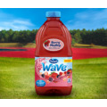 Ocean Spray Wave Berry Medley with White Cranberries