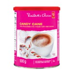 President Choice's Candy Cane Hot Chocolate Mix