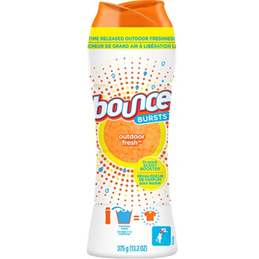 Bounce Bursts In Wash Scent Booster