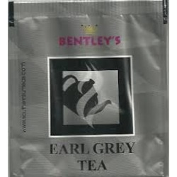 Bentley's Earl Grey Tea
