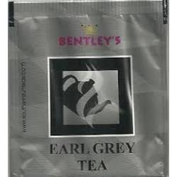 Bentley's Earl Grey Tea