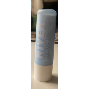 NIVEA Hydro Care Lip Balm