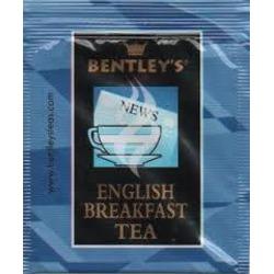 Bentley's English Breakfast Tea