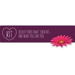 KIT Soft & Luxurious Cotton Pads