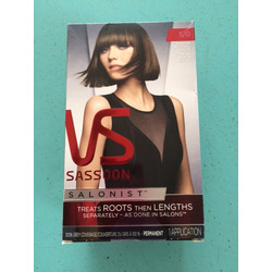 Vidal Sassoon Salonist Hair Color