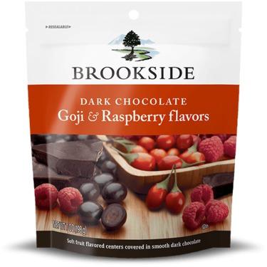 Brookside Dark Chocolate Goji & Raspberry
