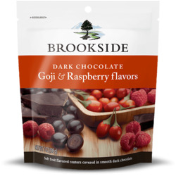 Brookside Dark Chocolate Goji & Raspberry