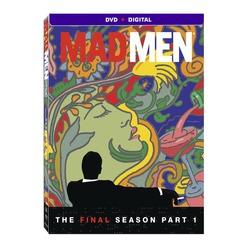 Mad Men: The Final Season Part 1