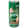 Perrier Pink Grapefruit Carbonated Water