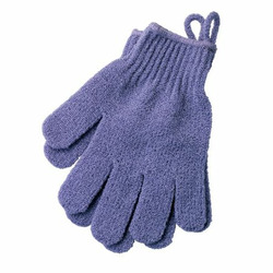 The Body Shop Exfoliating Bath Gloves