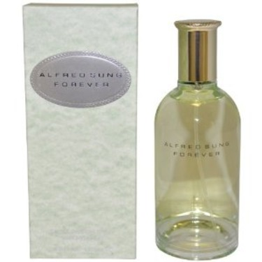 Alfred Sung Forever Perfume
