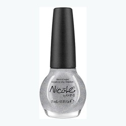 Nicole by OPI Make a Comet-Ment Nail Polish