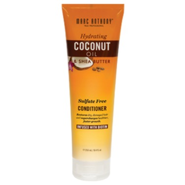 Marc Anthony Hydrating Coconut Oil & Shea Butter Sulfate Free Conditioner