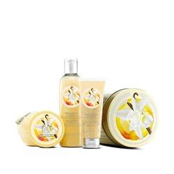 The Body Shop Vanilla Brûlée Tube Of Treasures