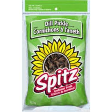 Spitz DillPickle Sunflower seeds