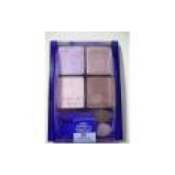 Maybelline New York Expertwear Eye Shadow Quad in Lavender Fields
