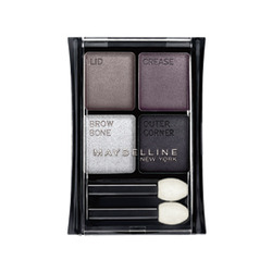 Maybelline New York Expertwear Eye Shadow Quad in Lavender Fields